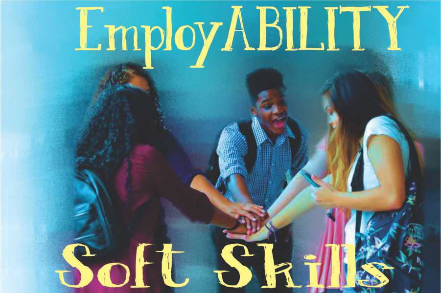 Employability Soft Skills Students